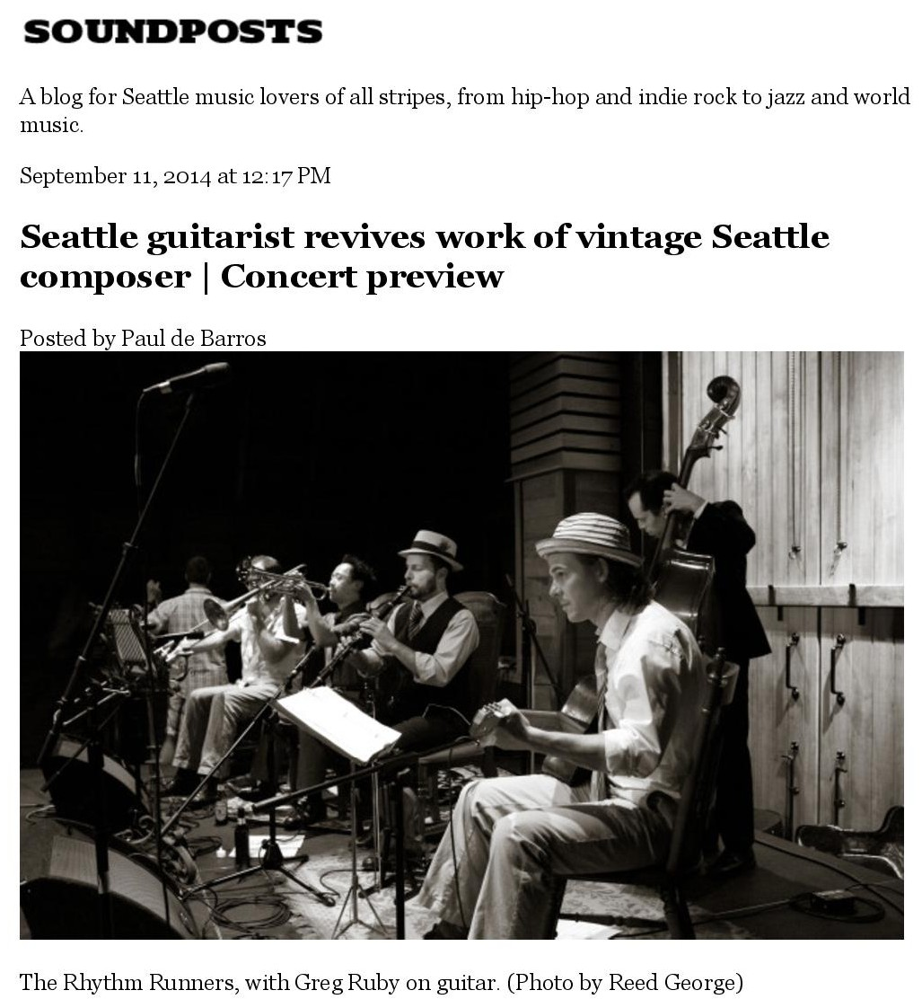 Seattle guitarist revives work of vintage Seattle composer _ Concert preview _ Soundposts _ Seattle Times-page-001