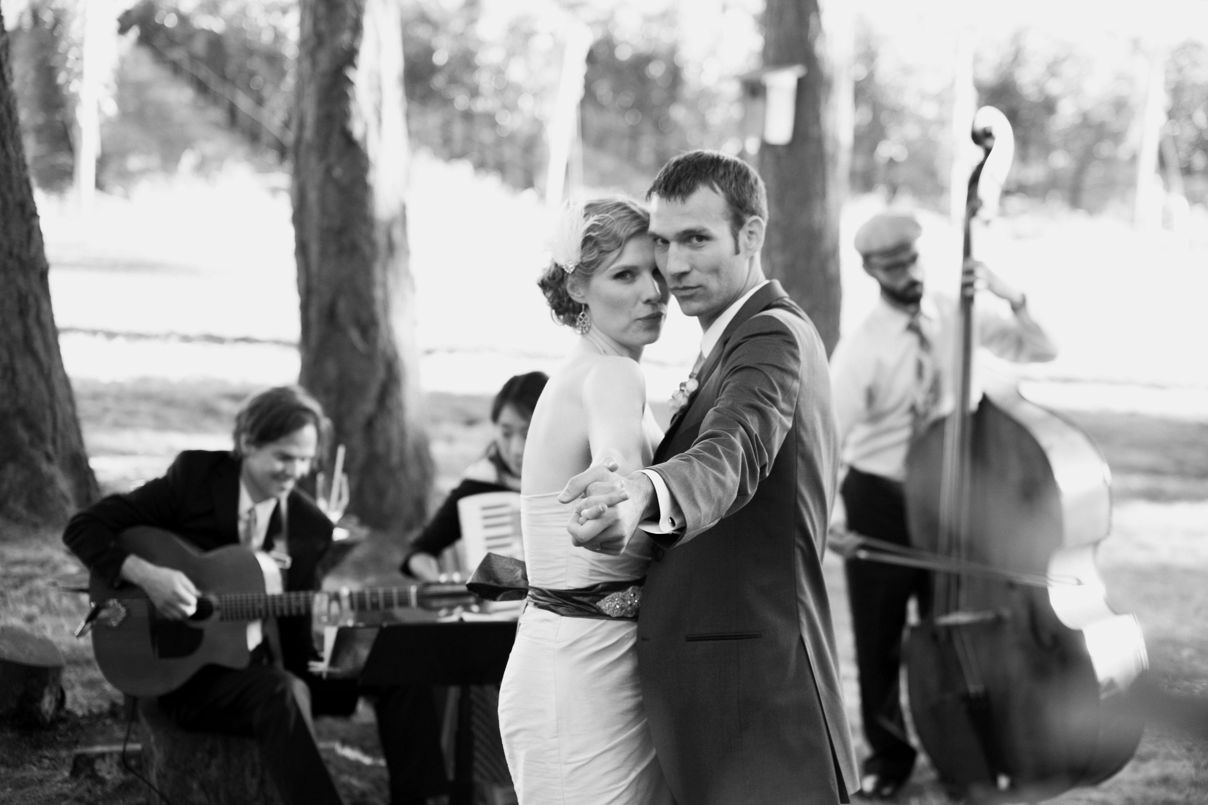 bric a brac wedding partel 2
