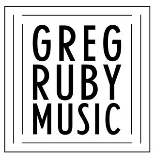 Greg Ruby Music