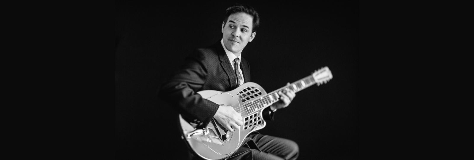 Greg Ruby Music